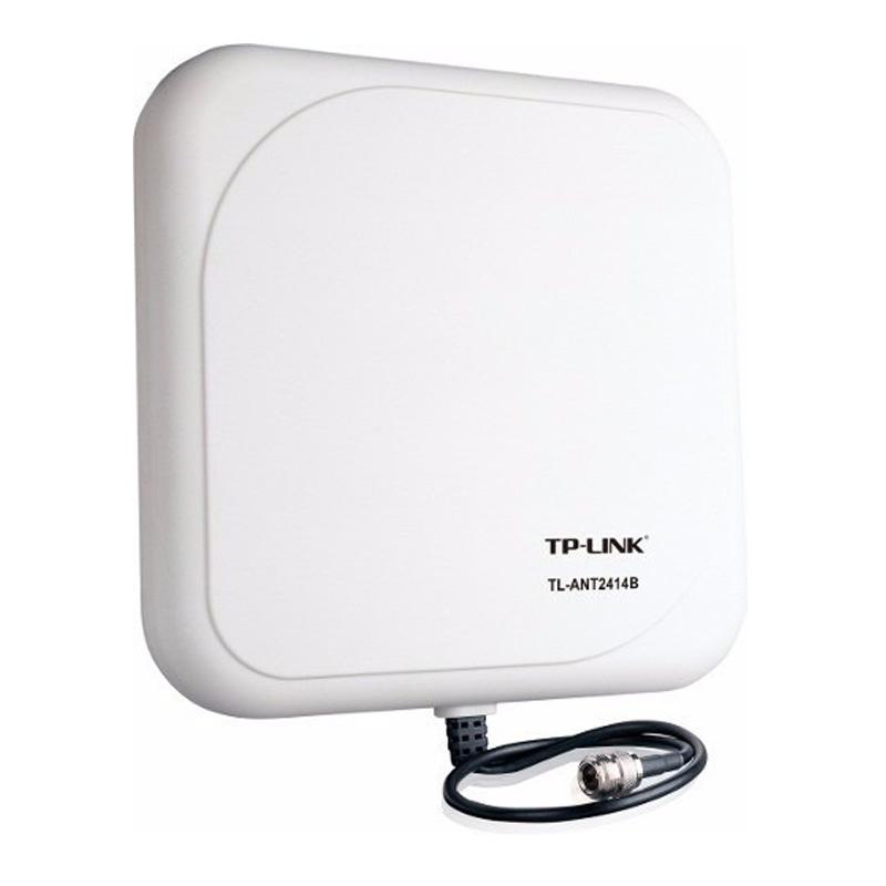 Antena bidireccional para exterior