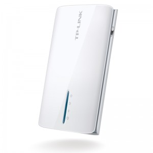 Router TP-LINK Portátil TL-MR3040-039