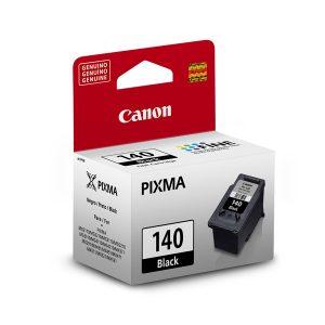 Cartucho Original Canon PG-140