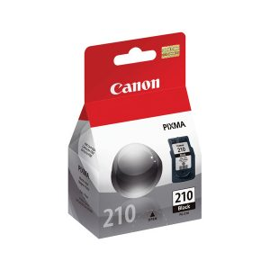 Cartucho Original Canon PG-210
