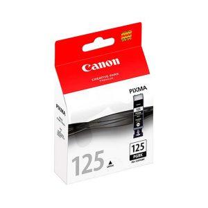 Cartucho Original Canon PGI-125