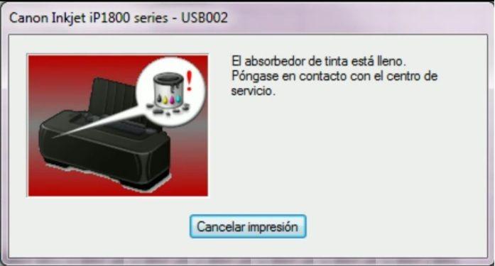 Reset de Impresoras Canon y Epson | Intelite Guatemala