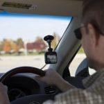La importancia y los beneficios de tener una cámara en el auto