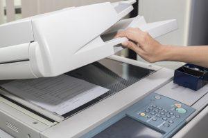 Mantenimiento de Impresoras Láser y Fotocopiadoras