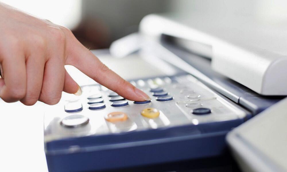 Idea de emprendimiento - negocio de fotocopias