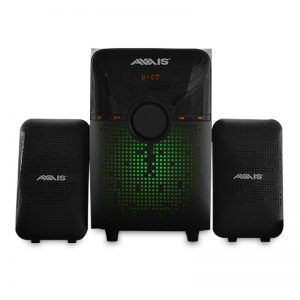 Parlante Bluetooth Axxis Evolution