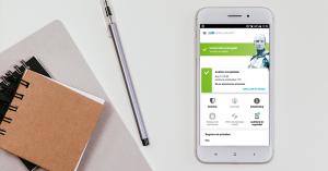 Activar Licencia de ESET Mobile