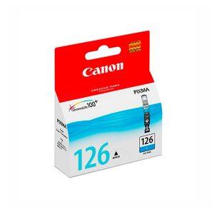 Cartucho Original Canon CLI-126 Cyan