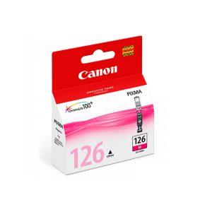 Cartucho Original Canon CLI-126 Magenta