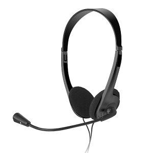 Audífono y micrófono XTECH XTS-220 Diadema