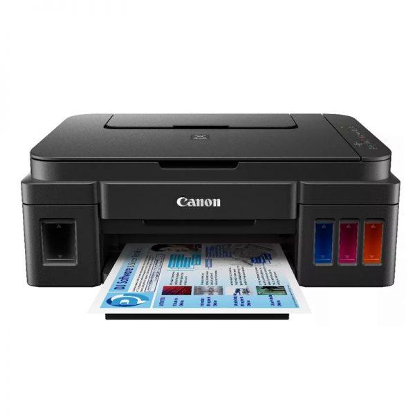Canon Multifuncional PIXMA G3100