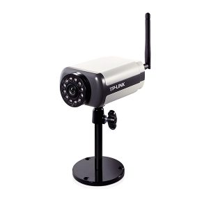 Cámara de Vigilancia TP-Link
