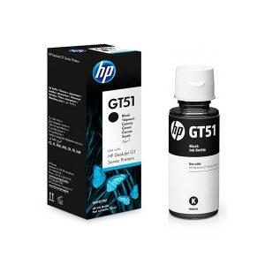 Tinta Orignal HP GT51 (M0H57AL) Negro