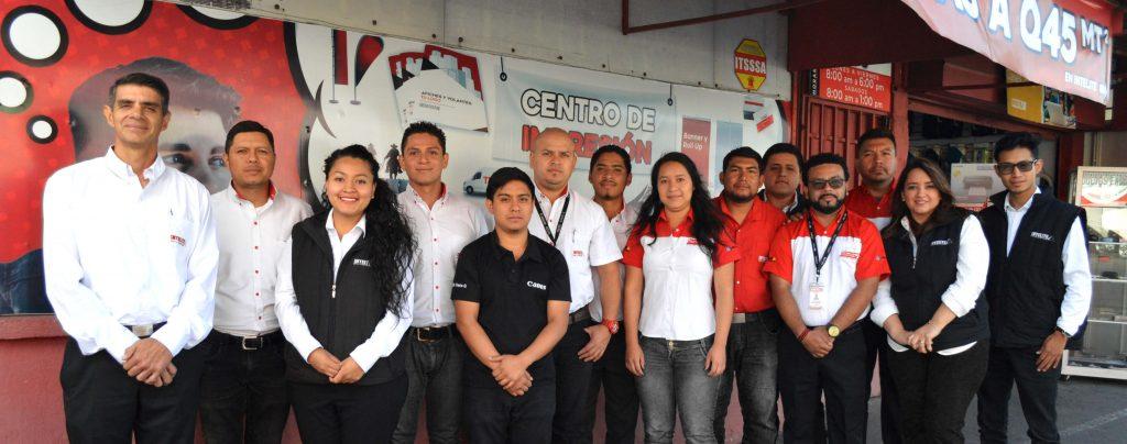Equipo Intelite Guatemala