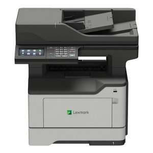 Impresora Láser Multifuncional Monocromática Lexmark MX521ade
