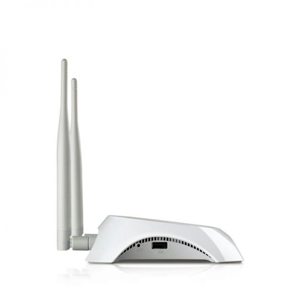 Router Inalámbrico 3G/4G TP-LINK TL-MR3420