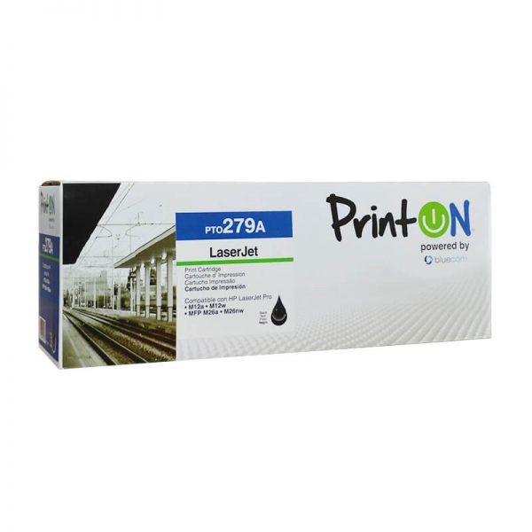 Toner Compatible HP 79A (CF279A) Printon