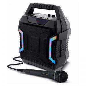 Bocina Portátil Bluetooth con Micrófono Xtech XTS-700
