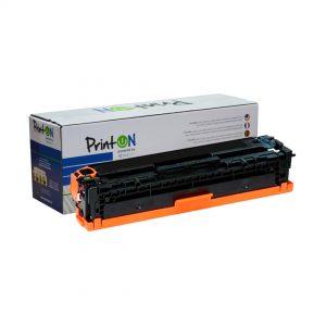 Toner Compatible HP 201A (CF400A) Printon