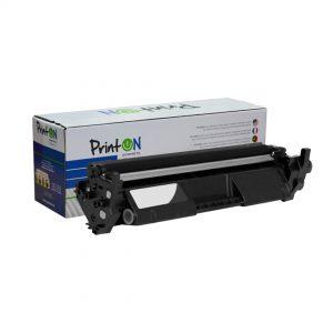 Toner Compatible HP 30A (CF230A) Printon