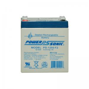 Batería para UPS 12V 5Ah - Intelite Guatemala