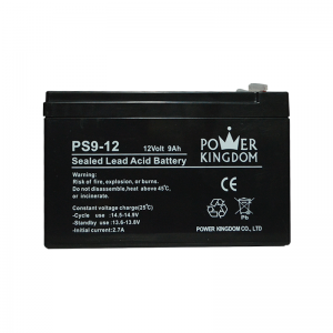 Batería para UPS 12V 9Ah Power Kingdom
