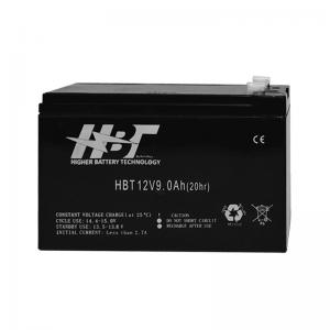 Batería para UPS 12V 9Ah - UPS - Intelite Guatemala