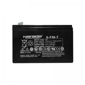 Batería para UPS 12V 7Ah Narada