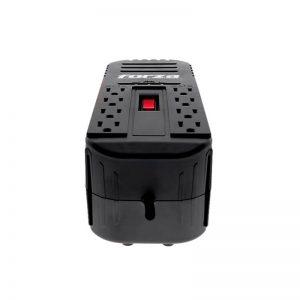 Regulador de Voltaje Forza FVR-2201
