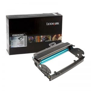 Kit Fotoconductor Original Lexmark E260X22G
