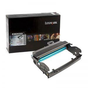 Kit Fotoconductor Original Lexmark E260X22G