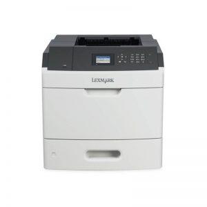 Impresora-Láser-Monocromática-Lexmark-MS811dn
