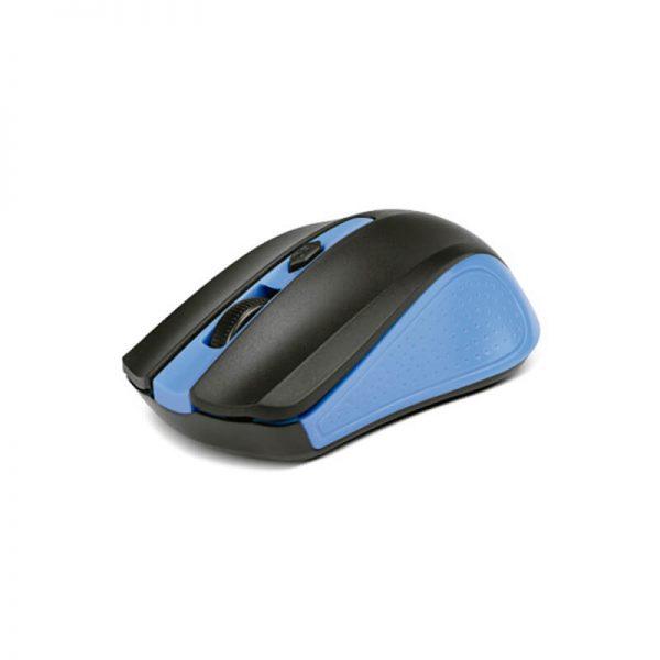 Mouse Inalámbrico Xtech XTM-310 Azul