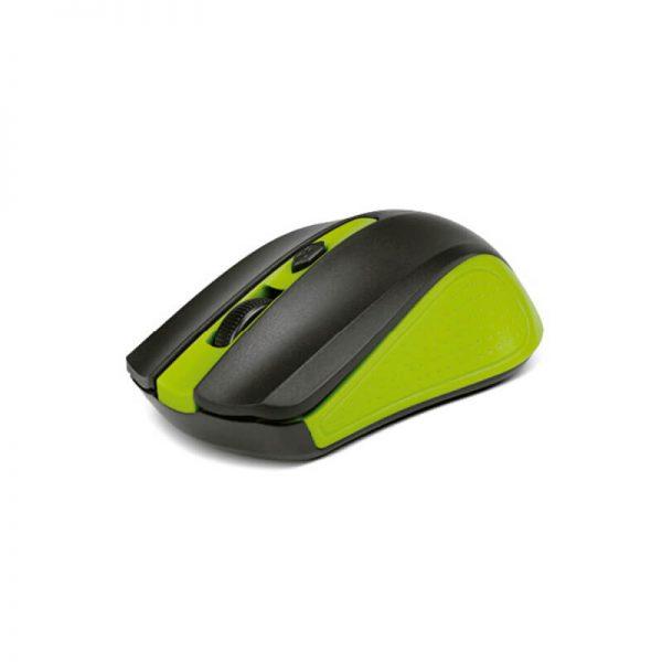 Mouse Inalámbrico Xtech XTM-310 Verde