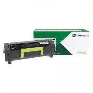 Tóner Original Lexmark 56F4X00 para MX521