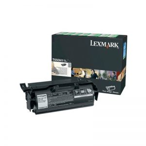 Tóner Original Lexmark T650H11L