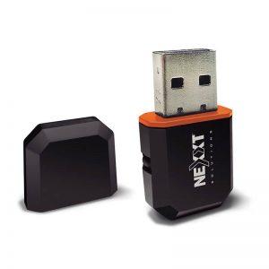 Tarjeta de Red USB Nexxt Lynx 600-AC de doble banda