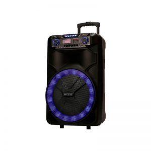 Altavoz Portátil Bluetooth Unno Tekno SOUNDWAVE 25 PRO