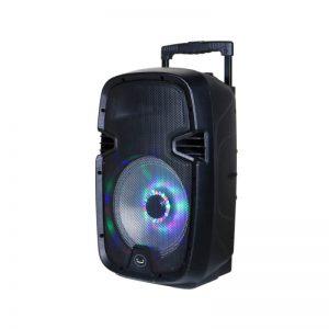 Altavoz Portátil Bluetooth Unno Tekno SoundWave 10