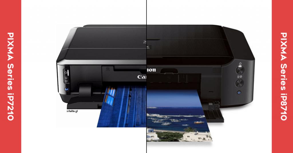 Canon iP8710: Una alternativa a la impresora iP7210