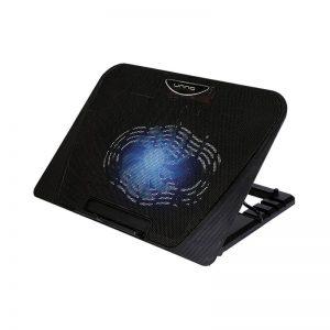 Ventilador para Laptop Ajustable Unno Tekno