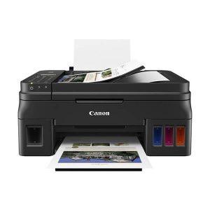Impresora Canon Multifuncional PIXMA G4111