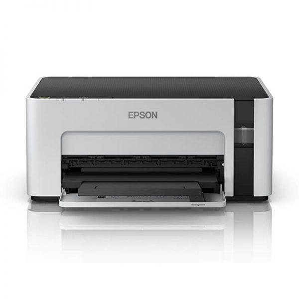 Impresora Epson EcoTank M1120 WiFi Monocromática