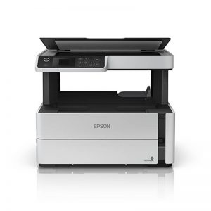 Impresora Multifuncional Epson EcoTank M2170 WiFi Monocromática