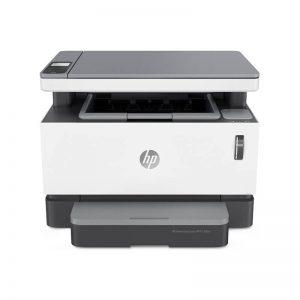 Impresora Multifuncional HP Láser Neverstop 1200w