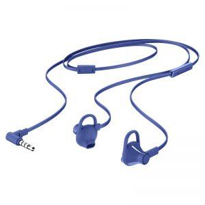 Audífono con Micrófono HP In-Ear 150 Azul