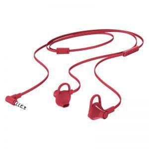 Audífono con Micrófono HP In-Ear 150 Rojo
