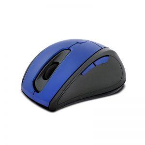Mouse Inalámbrico Klip Xtreme KMW-356BL