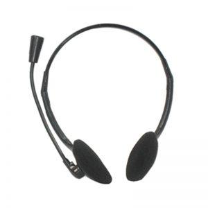 Audífono y Micrófono AGILER AGI-0205