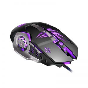Mouse Gamer A8 IMICE